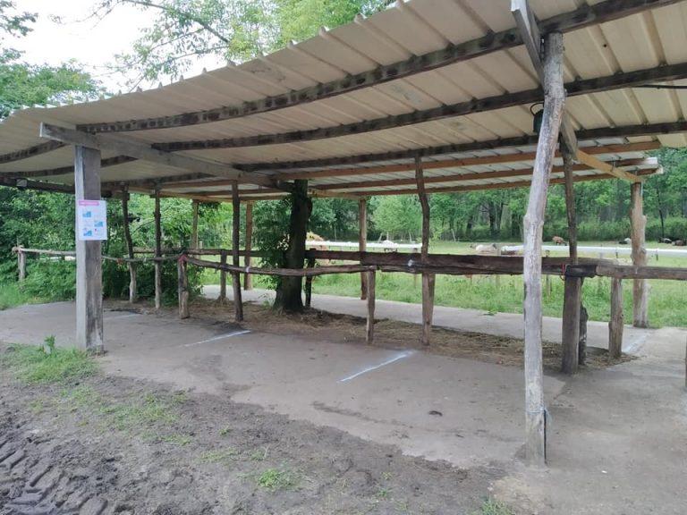 Installations 1 - Domaine du Plec (2)