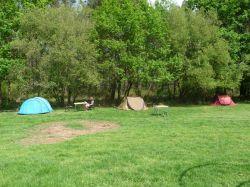 Camping - Domaine du Plec